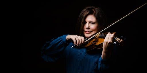 Into the Stone Album Launch- Gillian Smith, violin