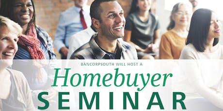 Homebuyer Seminar - Jackson, Miss. tickets