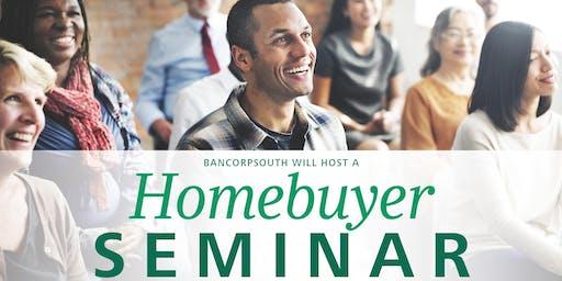 Homebuyer Seminar - Jackson, Miss.