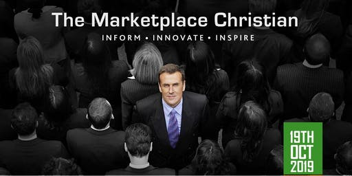 The Marketplace Christian