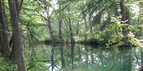 Riparian Design Workshop - Cypress Creek Watershed tickets
