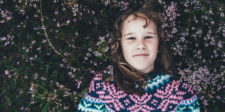 Introduction to Hypnosis and Children: Relaxation, Skill-Building, & More tickets