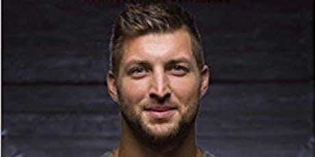 Get to The POINT: An Evening with Tim Tebow tickets