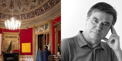 DimoreDesign | Bergamo, Visita alla dimora e Incontro con Roberto Semprini