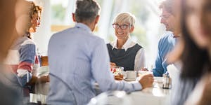 You're Invited: Do You Have Enough to Retire?