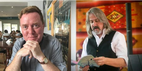 The Healing Power of Words ...with Fr. Paddy Byrne & Dr. Mark Hilliard tickets