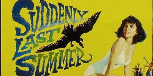 "Elevations Classic Film Series: ""Suddenly, Last Summer"" (1959)"