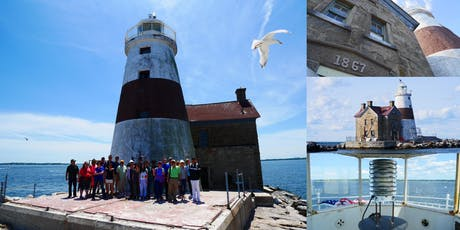 Exclusive Boat Trip and Exploration @ Execution Rocks Lighthouse tickets