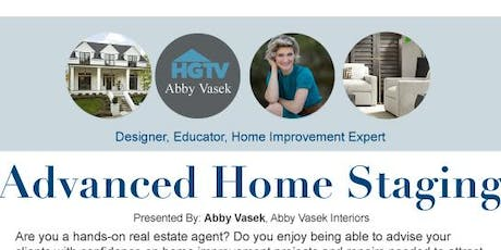 Advanced Home Staging - The Landing at Chandlers - Rockwall tickets