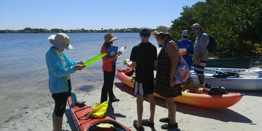 Heritage Monitoring Scouts Archaeology Paddle