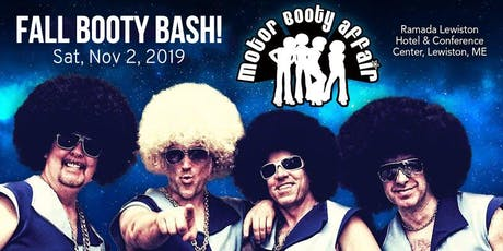 Fall Booty Bash, 2019! tickets