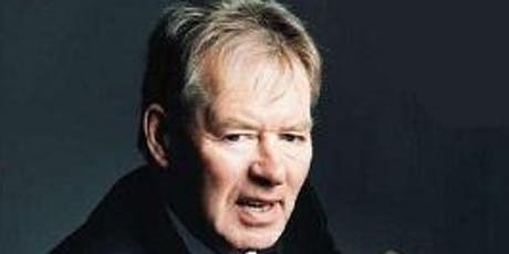 In Conversation With...Mícheál Ó Muircheartaigh tickets