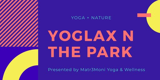 Yoglax N The Park