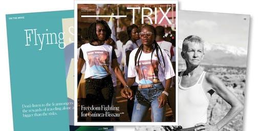 Trix Magazine: Meet the Founders in Detroit, MI!