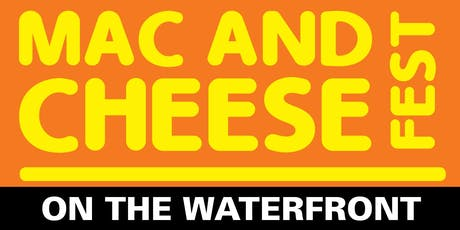 Mac and Cheese Fest tickets