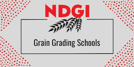 NDGI Grain Grading School tickets