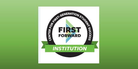 """""""We Get You, We Got You"""": Advocacy & Support for First Gen College Students tickets"""