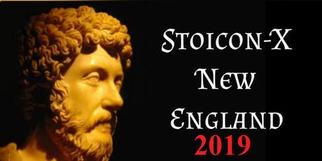 Stoicon-X New England 2019 tickets