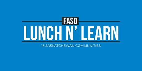 FASD Lunch n' Learn events tickets
