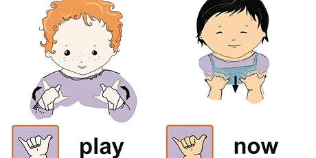 PALS Playgroup tickets