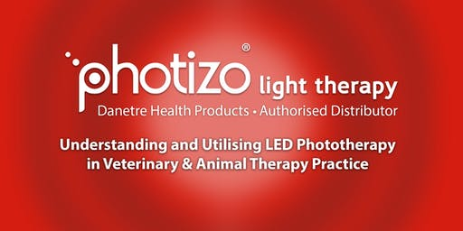 Phototherapy in Animal Practice CPD