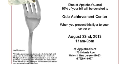 Odo Achievement Center Annual Fundraiser - Dining To Donate