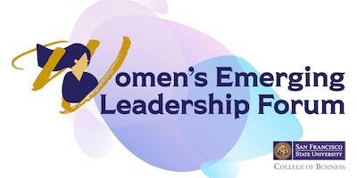Sixth Annual Women's Emerging Leadership Forum 2019