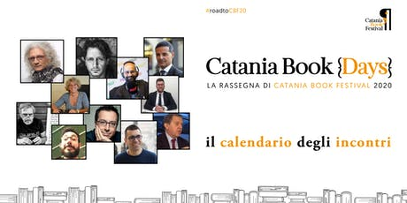 Catania Book Days tickets