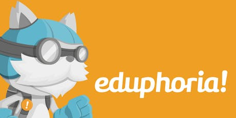Eduphoria Roadshow - Tyler tickets