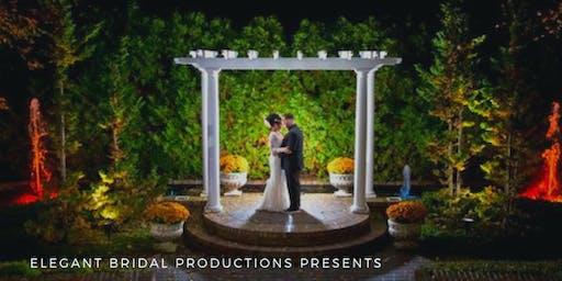 South Gate Manor Bridal Show
