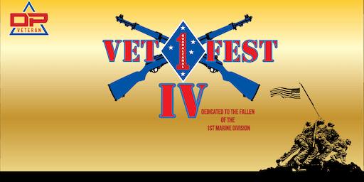 Vet Fest IV