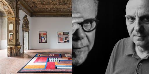 DimoreDesign | Brescia, Visita alla dimora e Incontro con Colantonio e Berselli