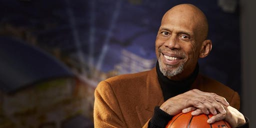 Finding Your Inner All-Star with Kareem Abdul-Jabbar
