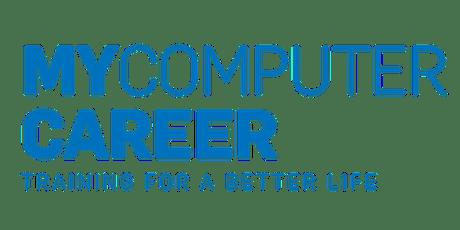 MyComputerCareer Career Fair tickets