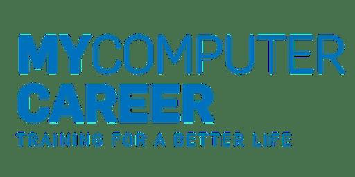 MyComputerCareer Career Fair