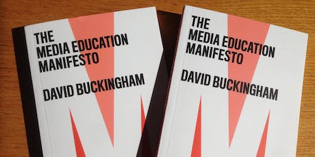 MEA Media Education Manifesto Launch tickets