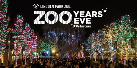 Zoo Year's Eve at Lincoln Park Zoo - Adults Only (21+) New Year's Eve Party tickets