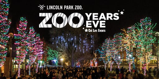 Zoo Year's Eve at Lincoln Park Zoo - Adults Only (21+) New Year's Eve Party
