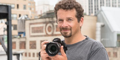 Children's Photo Walk with Tony Gale tickets