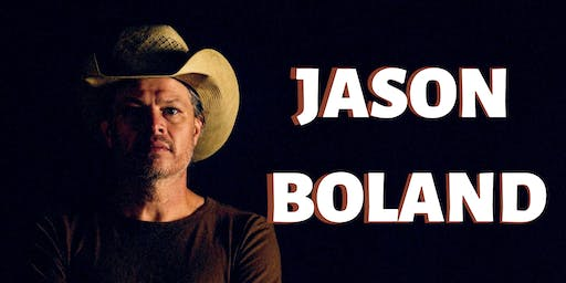 Jason Boland and David Joel at Jackies Brickhouse