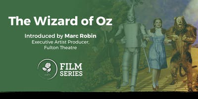 RR|FF Film Series: The Wizard of Oz