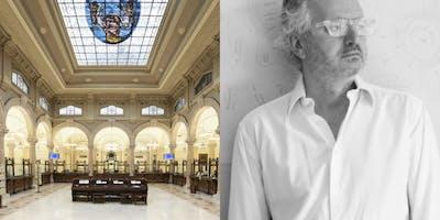 DimoreDesign | Bergamo, Visita alla dimora e Incontro con Maurizio Navone