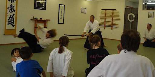 FREE Aikido Introductory Class