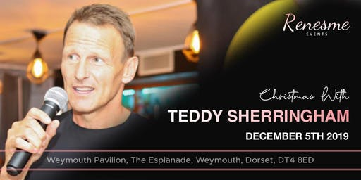 An Evening to Remember with Teddy Sheringham