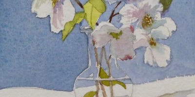 Watercolor with Barbara Maiser