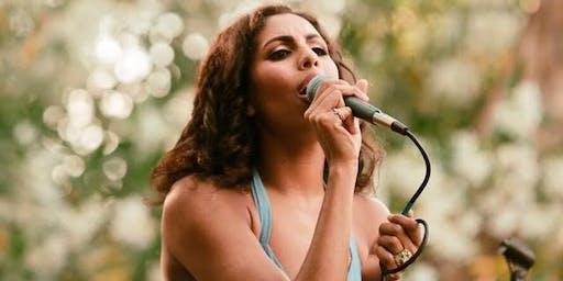 Sundays in the Plaza: Jessica Johnson (R&B/Soul/Pop/Jazz)