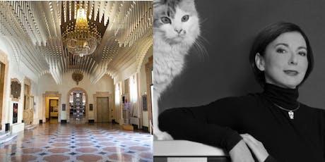 DimoreDesign | Bologna, Visita alla dimora e Incontro con Anna Gili biglietti