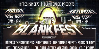 BLANKFEST 2019