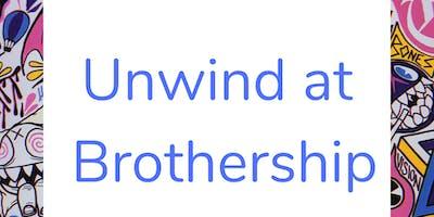 Unwind at The Brothership