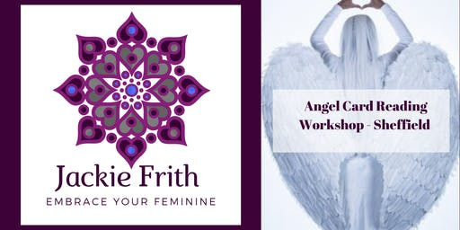 Angel Card Reading Accredited Workshop Doncaster